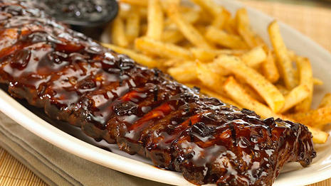 Fridays™ Signature Glazed Ribs
