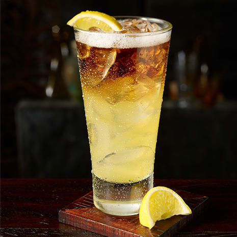 Ultimate Long Island Tea