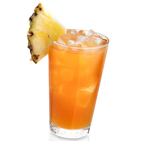 Ultimate Mango Mai Tai
